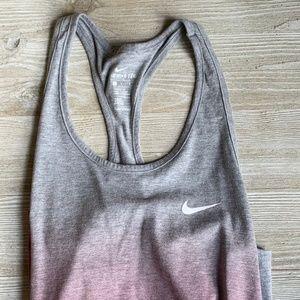 Nike Razorback sports tank